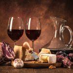 お酒(アルコール)は肌が老化する原因?