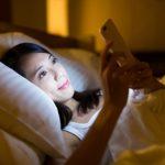 肌の老化を抑える睡眠について