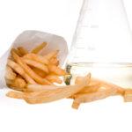 トランス脂肪酸を食べると肌が老化する